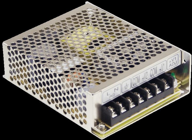 SNT RS 75 12 - Schaltnetzteil, 72W, 6A, 12V