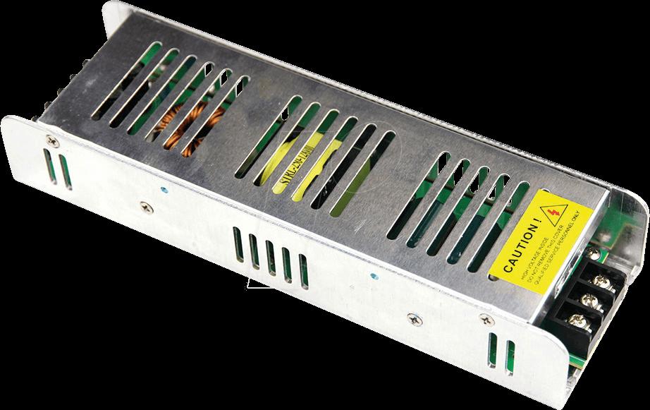 VT-3228 - LED-Trafo, 25 W, 12 V