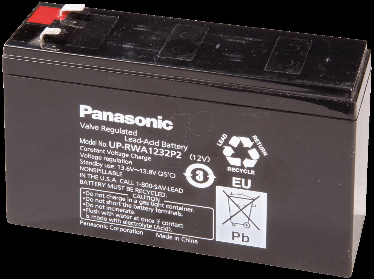 Image result for Panasonic UP-VWA 1232P2