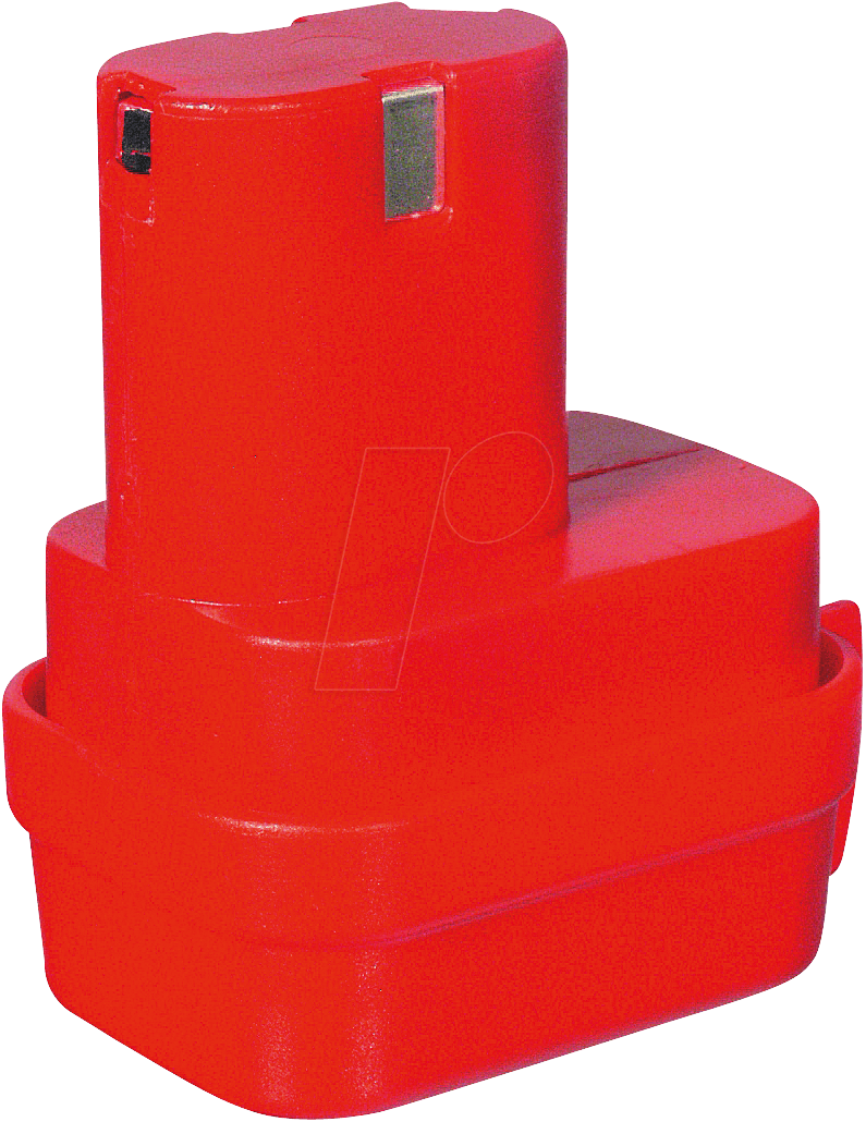 BMA 9,6 MA-2 - Werkzeugakku für Makita-Geräte, 9,6 V