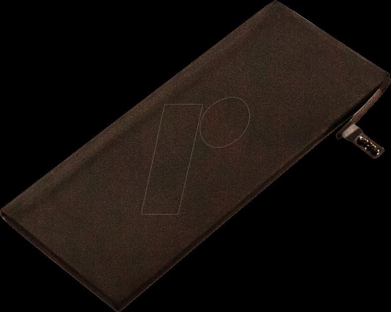 AKKU 30714. Product Description  Technical information. General. Type   Smartphone battery. Design  For Apple iPhone. Technology  Li-Po 8d4ab55cc9ab5