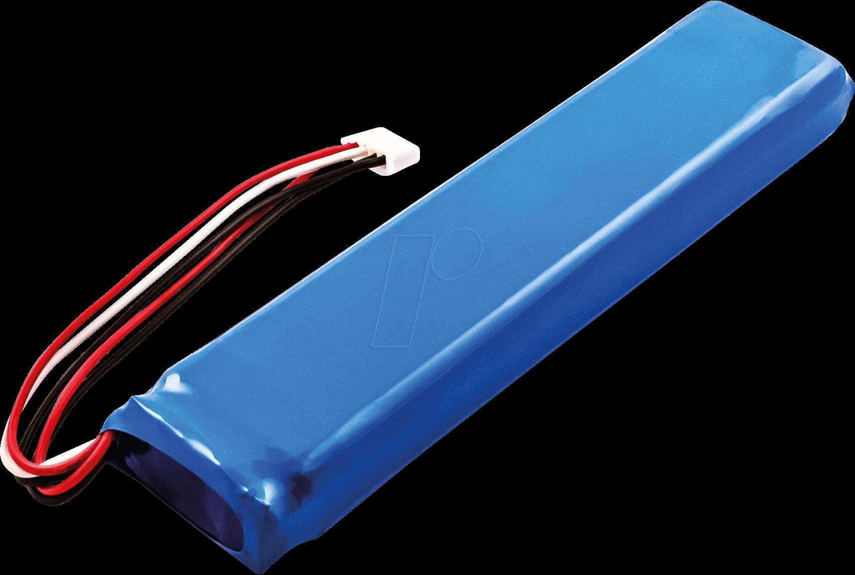 AKKU 30960 - Battery for JBL Xtreme, Li-Po, 5000 mAh