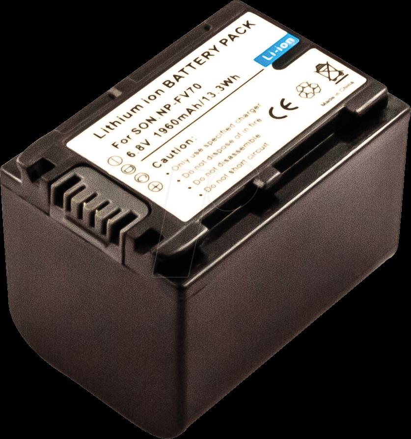 AKKU LADEGERÄT für Sony DCR HC18E DCR HC19E DCR HC22E DCR HC23E