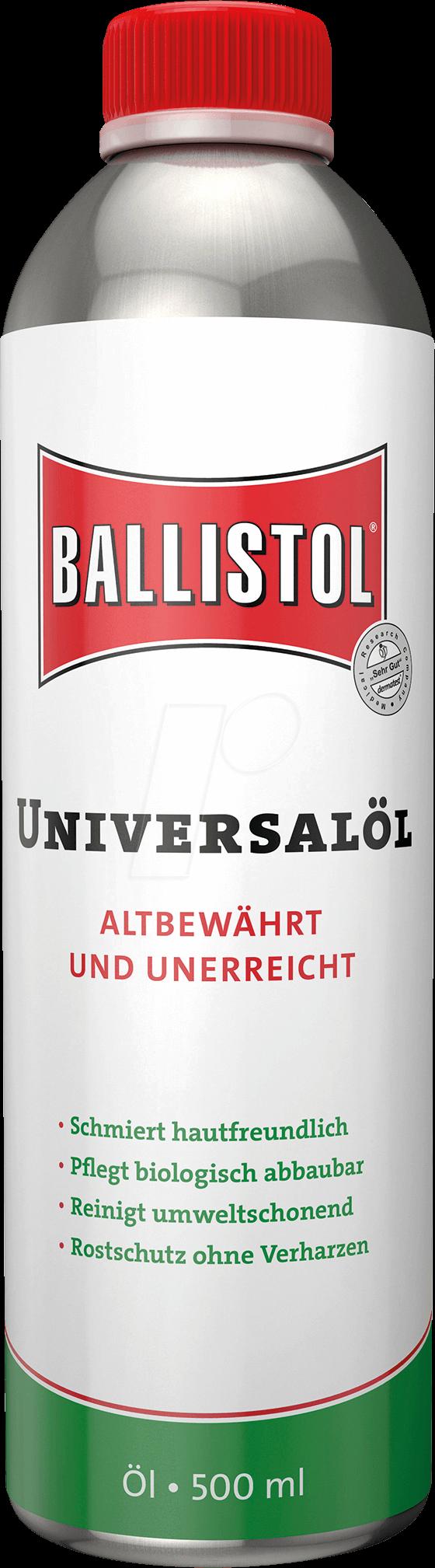 BALL 21150 - Universalöl, 500 ml, Flasche