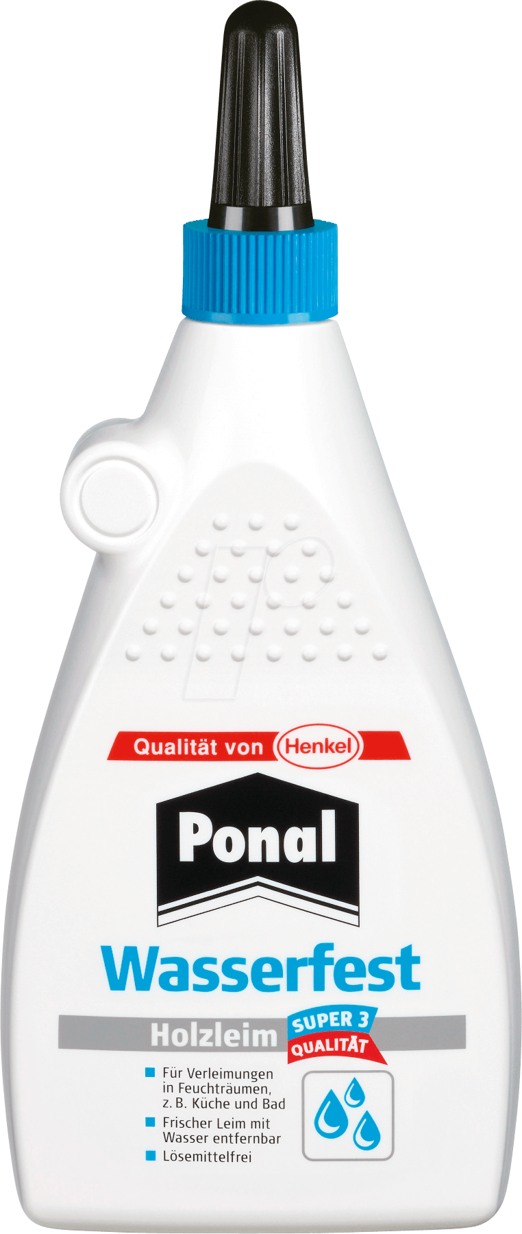 ponal pn18s 225: ponal super 3 pn 18s wood glue, 225 g at reichelt