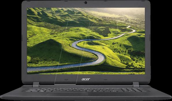 ACER ES1732C5UQ - Laptop, Aspire ES1-732, Linux
