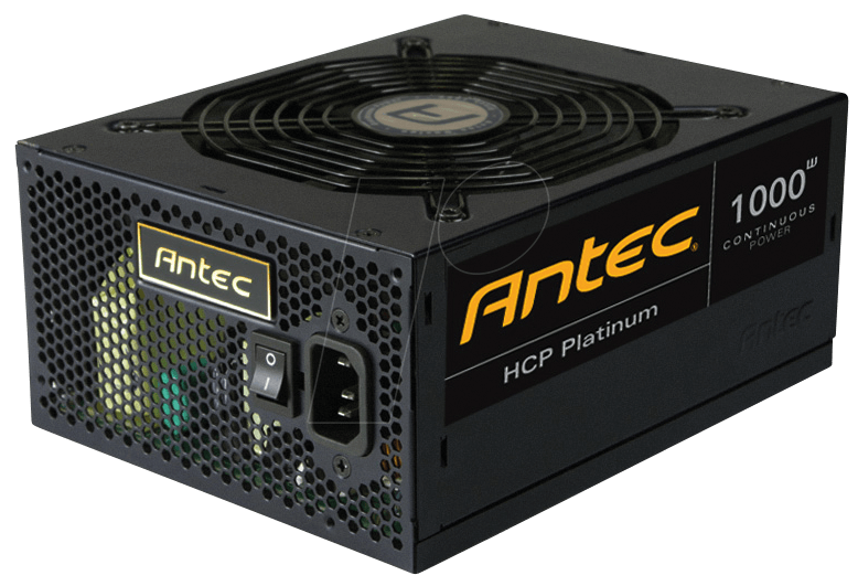 062480 - ANTEC Netzteil HCP1000