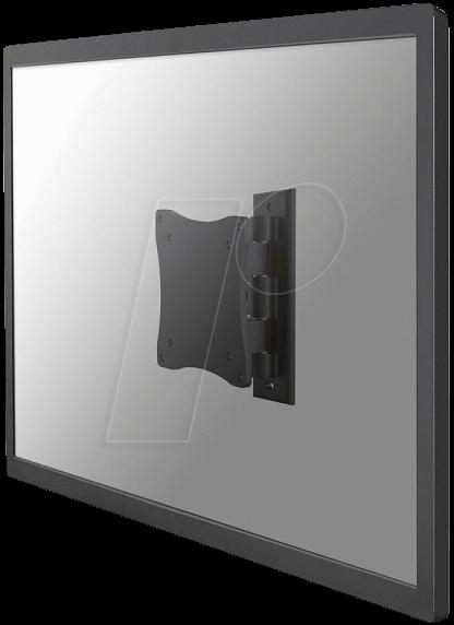 FPMA-W810BLACK - Flachbildschirm-Wandhalterung
