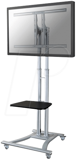 PLASMA-M1800E - Flachbildschirm Bodenständer/Rollwagen