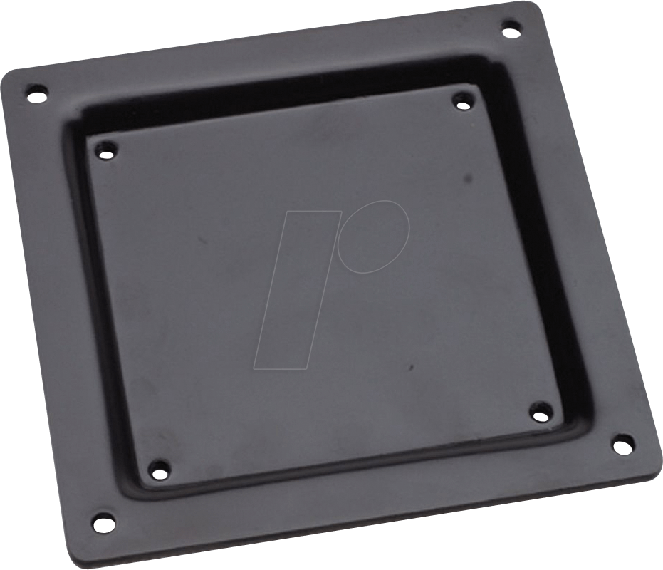 ROLINE 17031100 - VESA-Adapter 75x75 auf 100x100