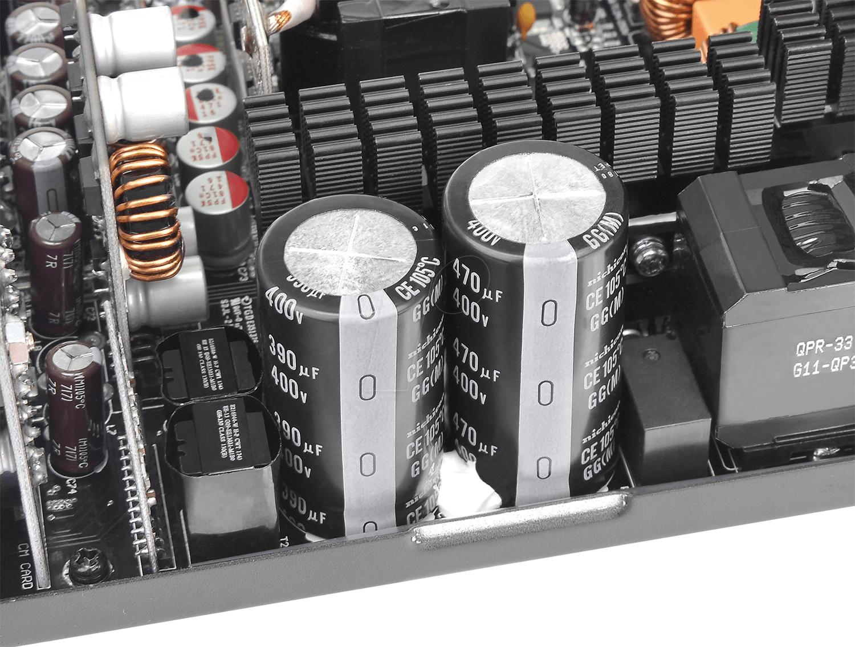 TT 75586 - Thermaltake Toughpower GF1 750W