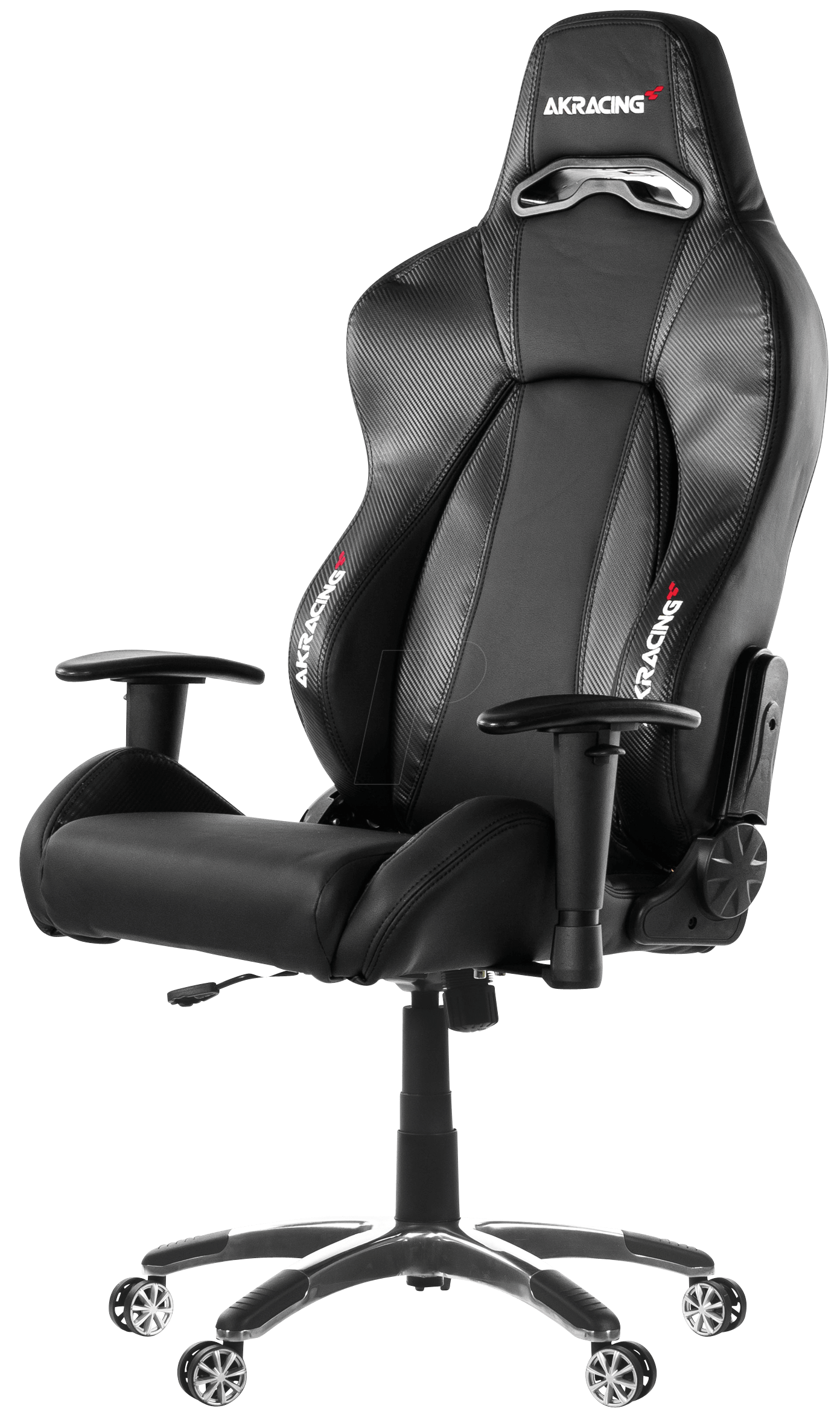 akracing premium v2 gaming chair preisvergleich b rostuhl g nstig kaufen bei. Black Bedroom Furniture Sets. Home Design Ideas