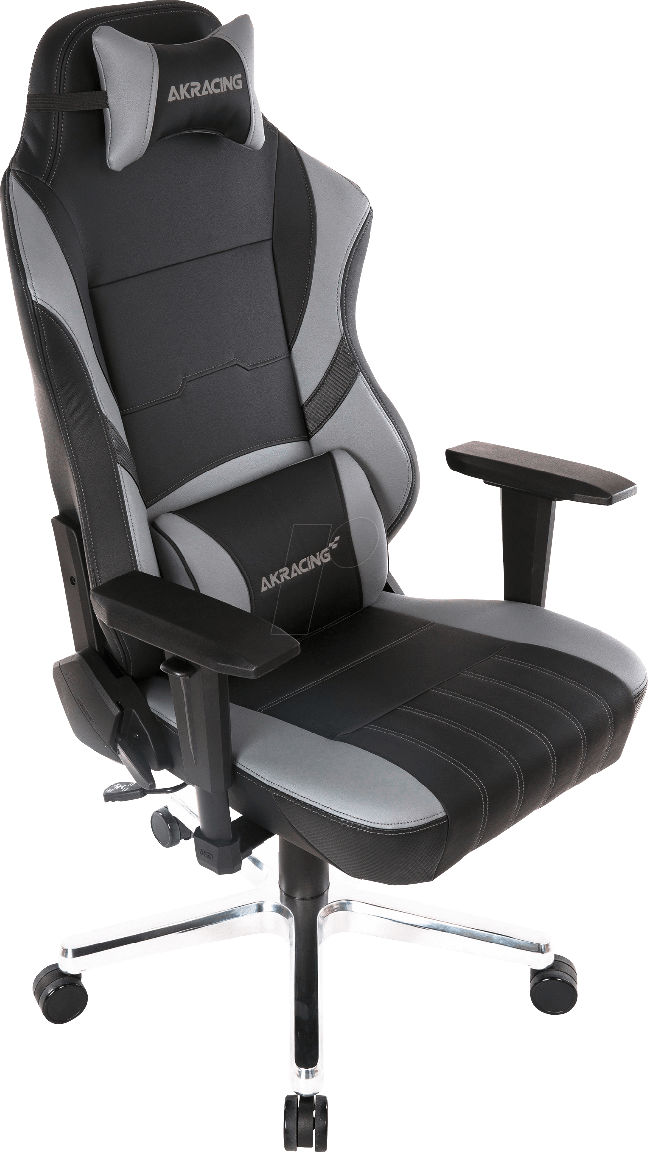 Akracing Meraki Office Chair Grey Ak Gy