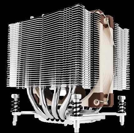 NO NH-D9DX I4 3U - Noctua NH-D9DX i4 3U CPU-Kühler