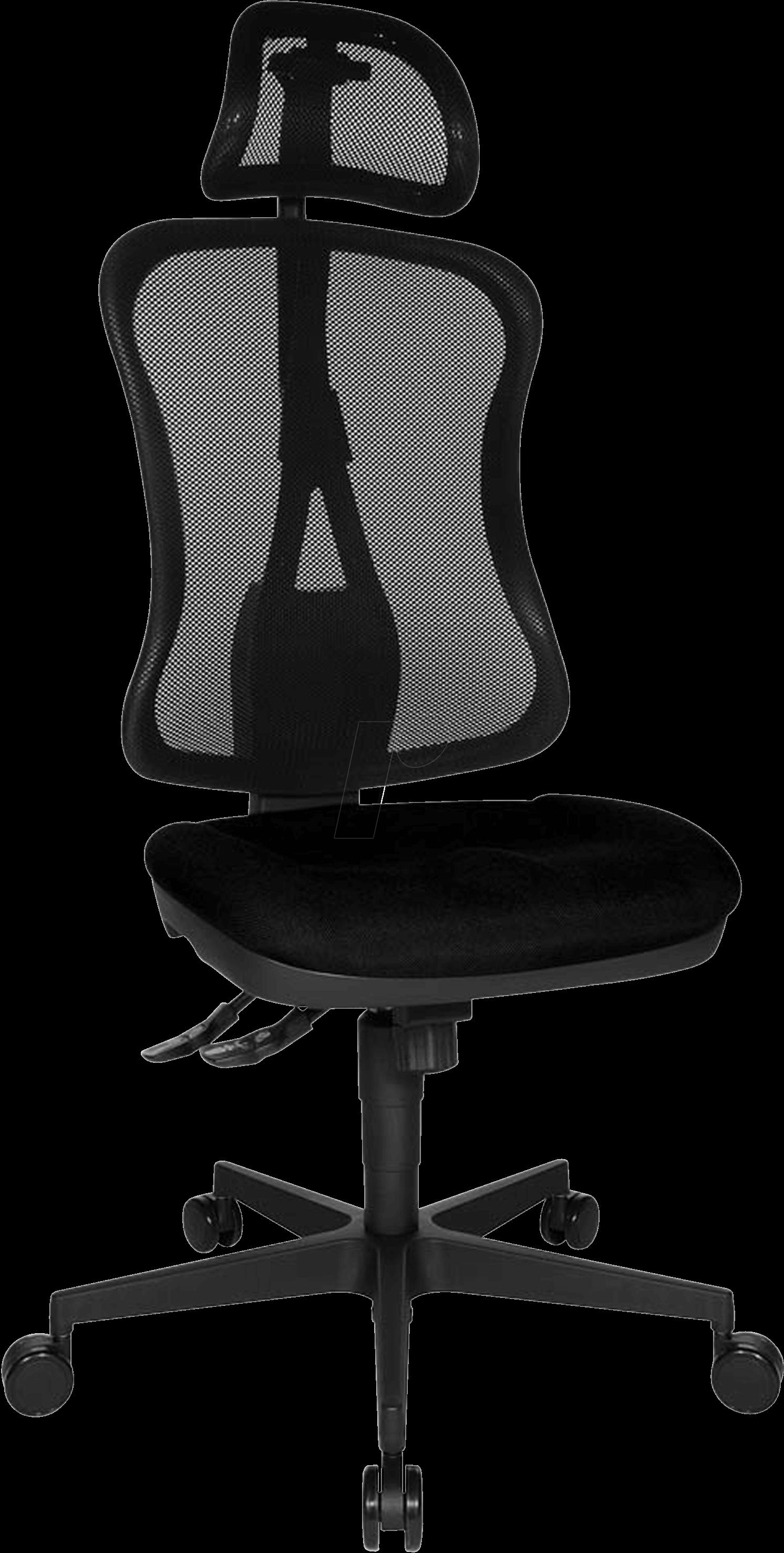 Topstar Head Point Sy Office Chair Black Topstar He Gx