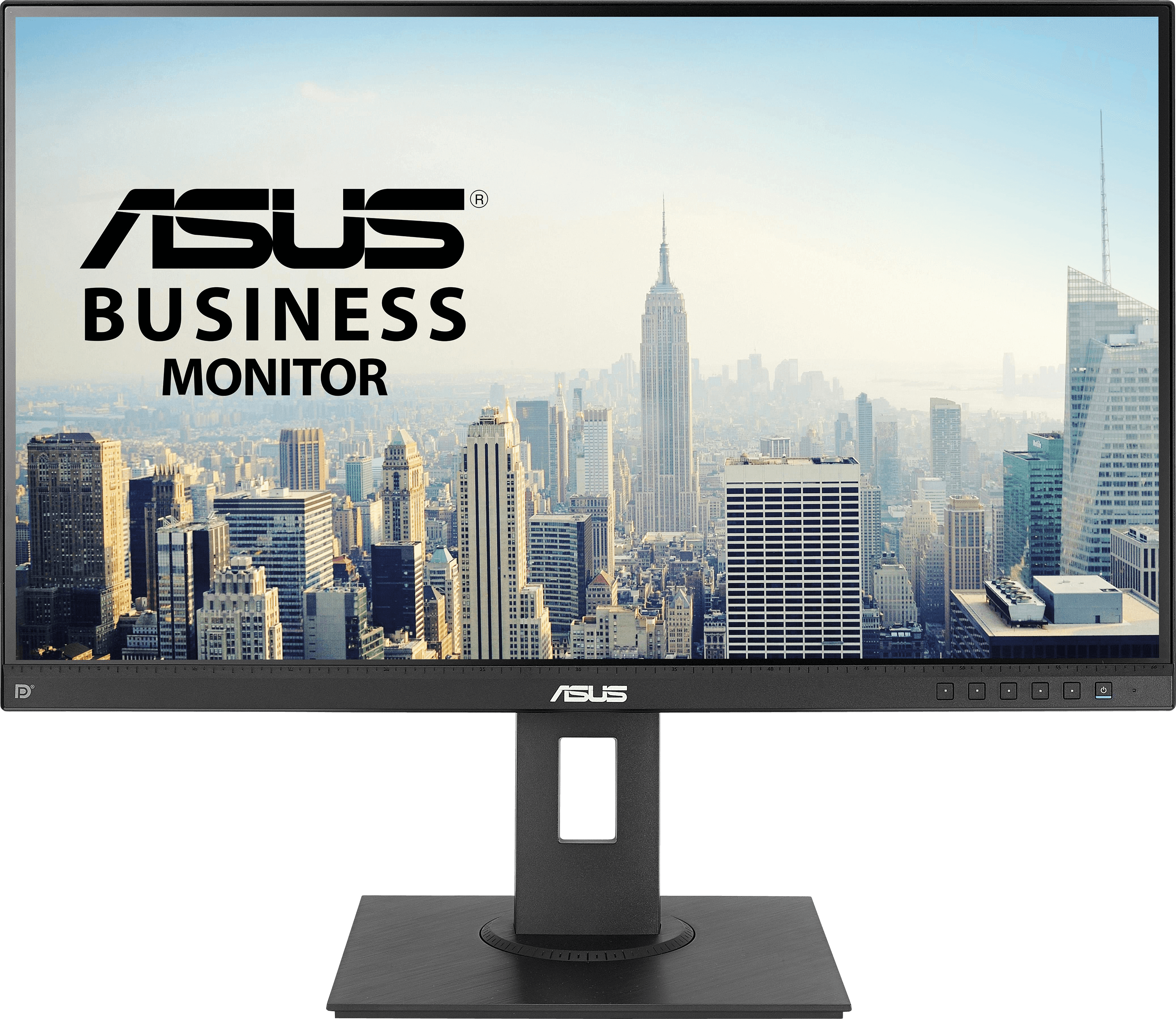 ASUS BE27AQLB - 69cm Monitor, with pivot, EEC A