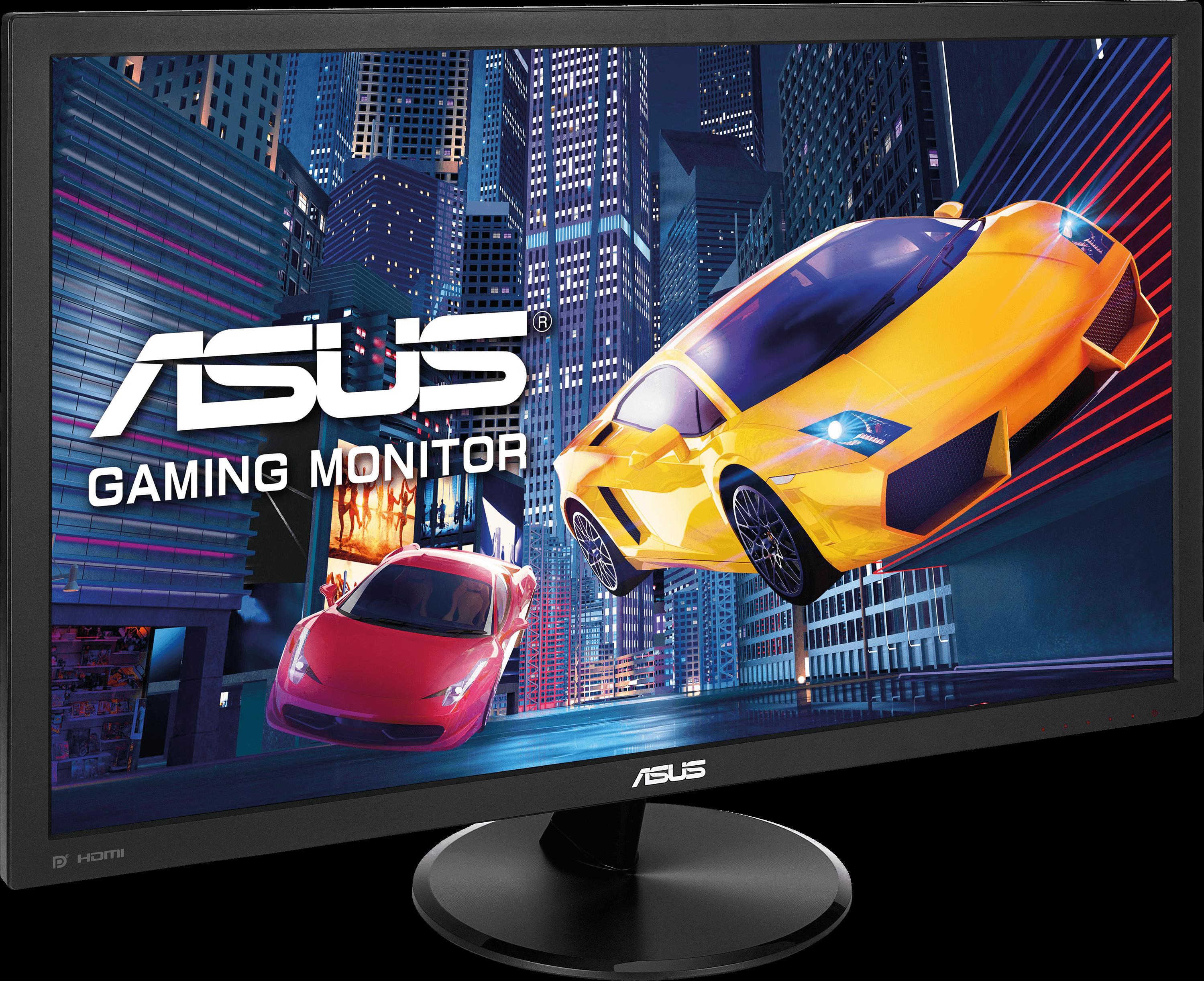 ASUS VP278QG - 69cm Monitor, 1080p, EEC B