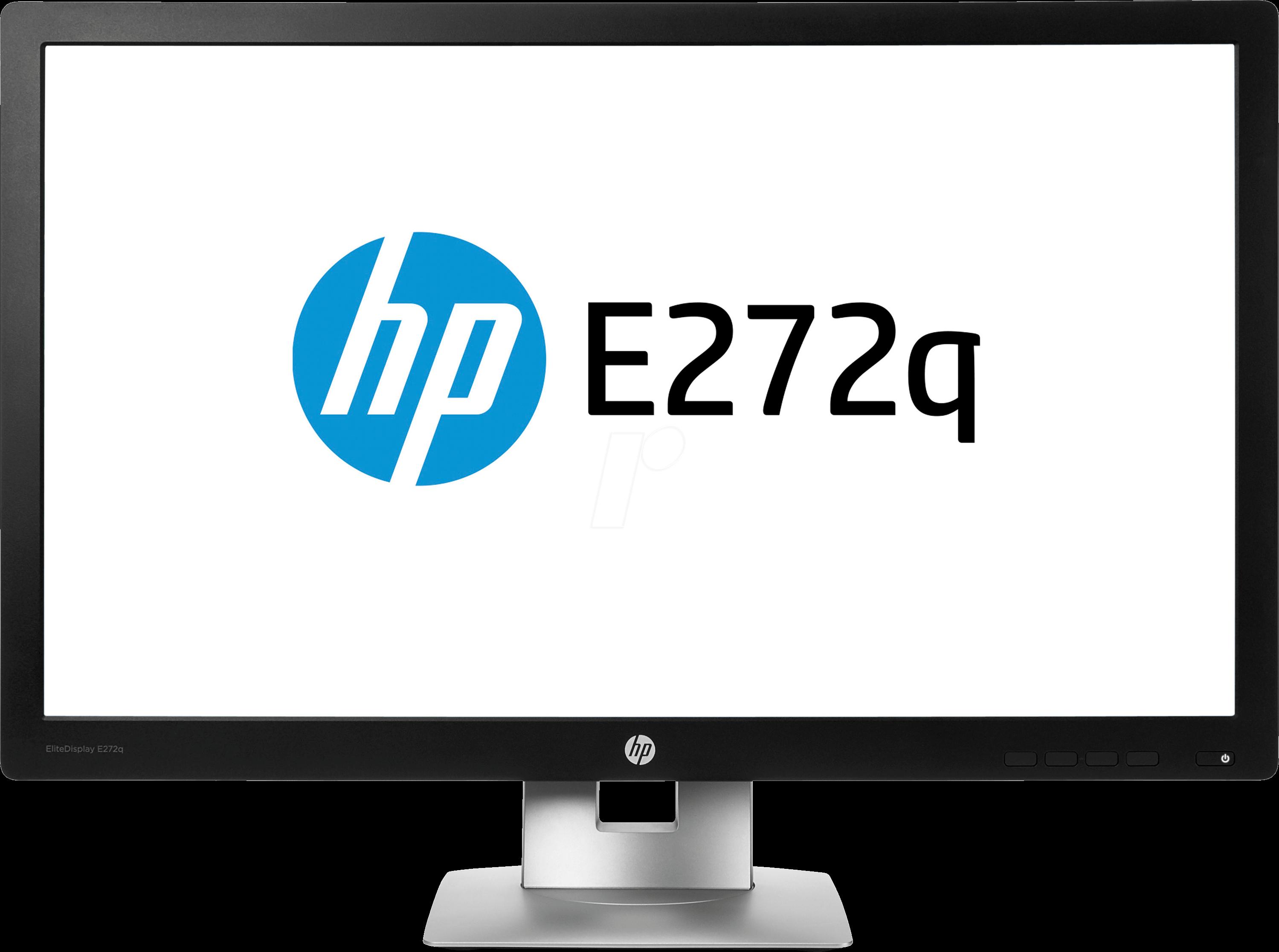 HP M1P04AA - 68cm Monitor, mit Pivot EEK B