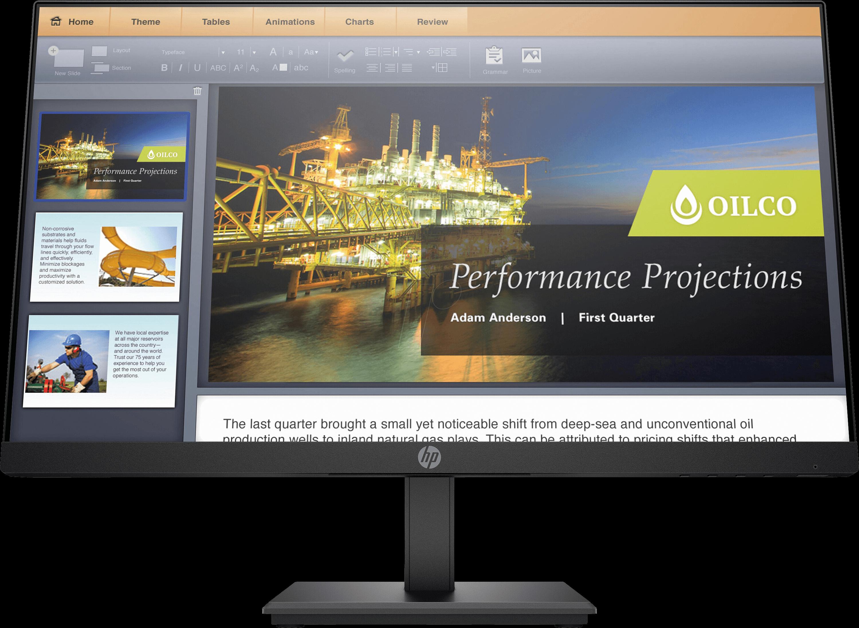 9-cm monitor, 9p, EEC A+