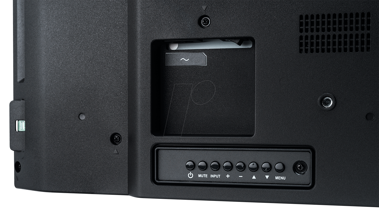 IIYAMA LE4340S - 108cm - VGA/DVI/HDMI/Speaker/RCA/USB - EEC B