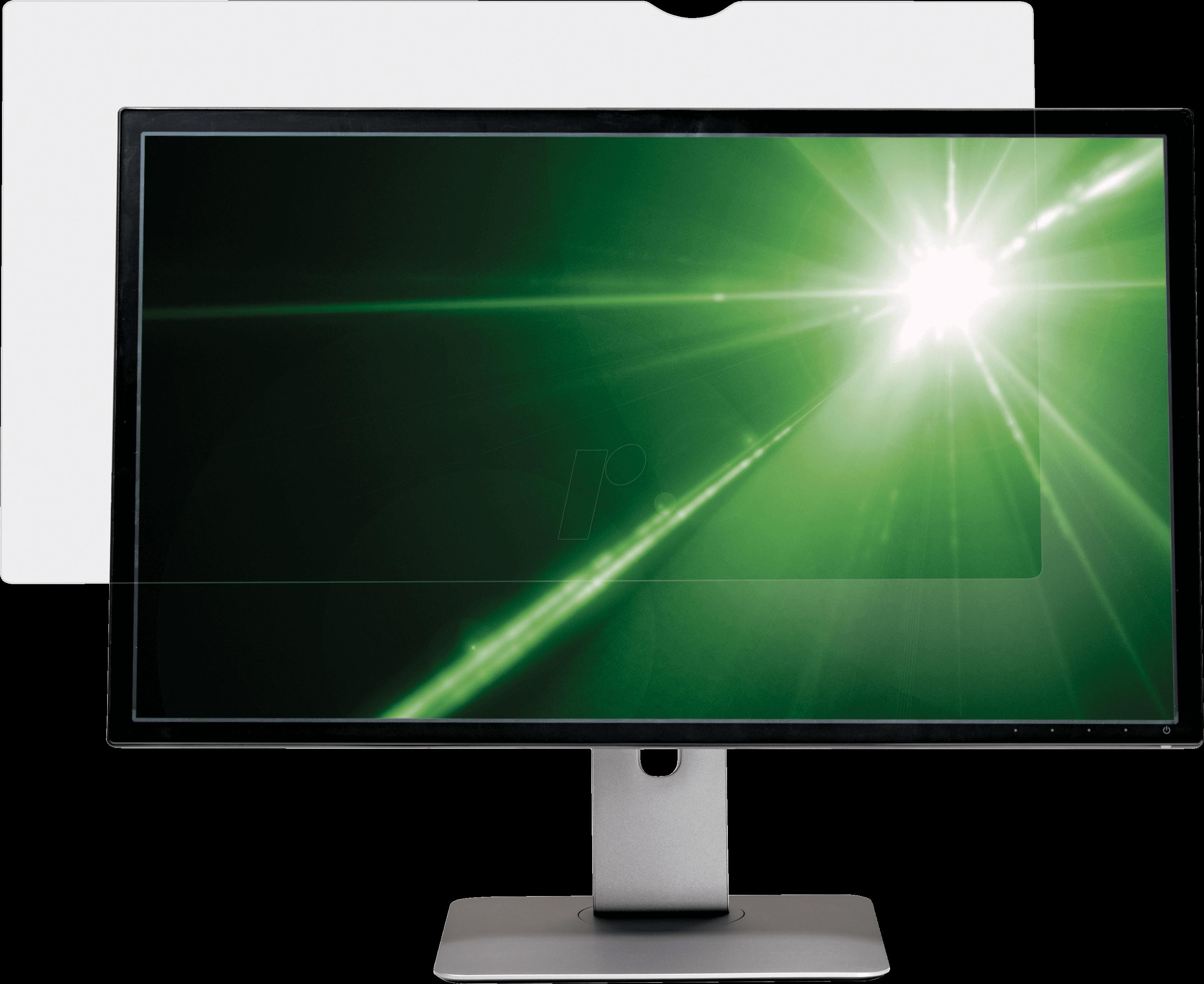 3M AG238W9B - Blendschutzfilter, 23,8´´ Monitor...