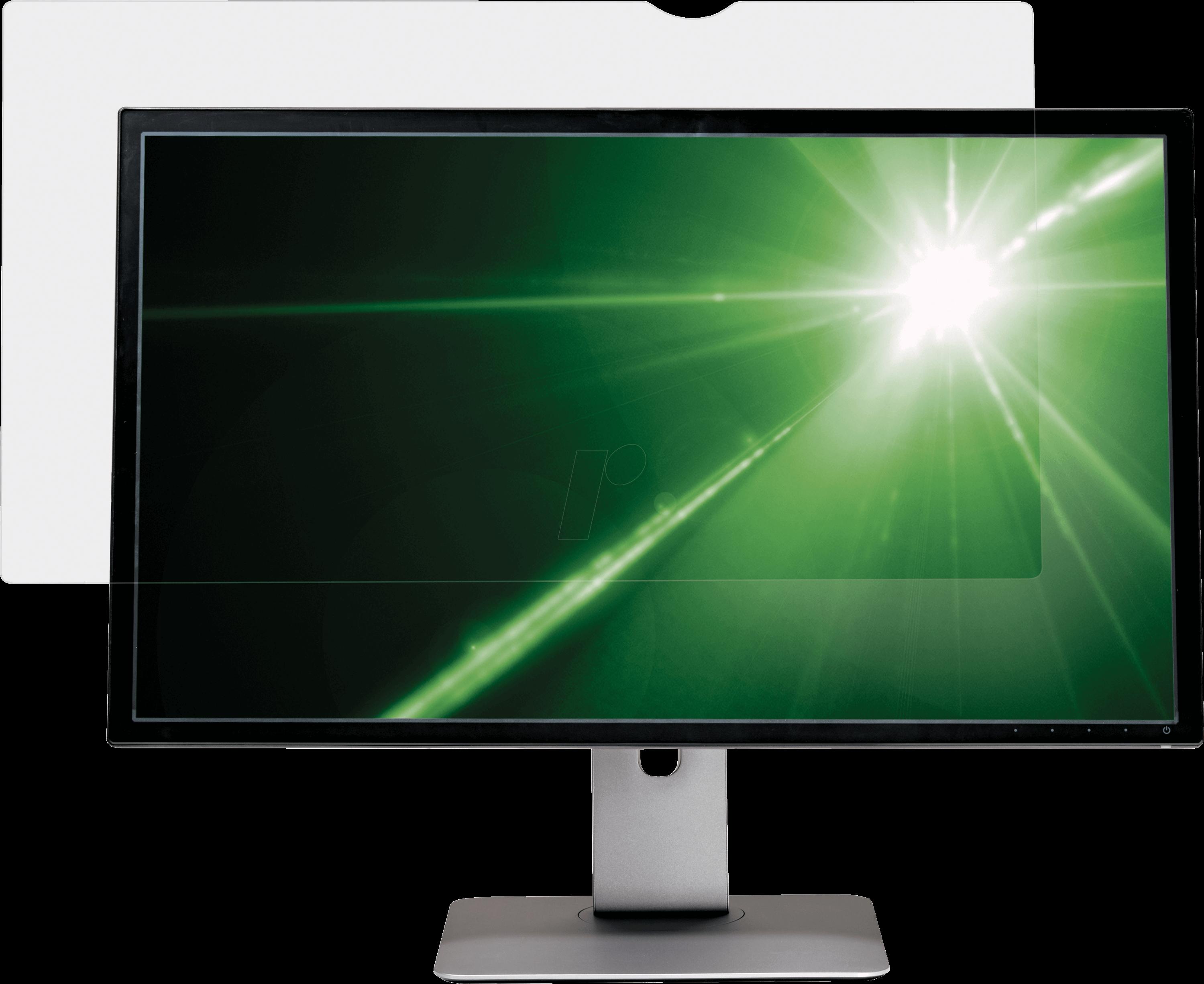 3M AG240W1B - Blendschutzfilter, 24´´ Monitor, ...