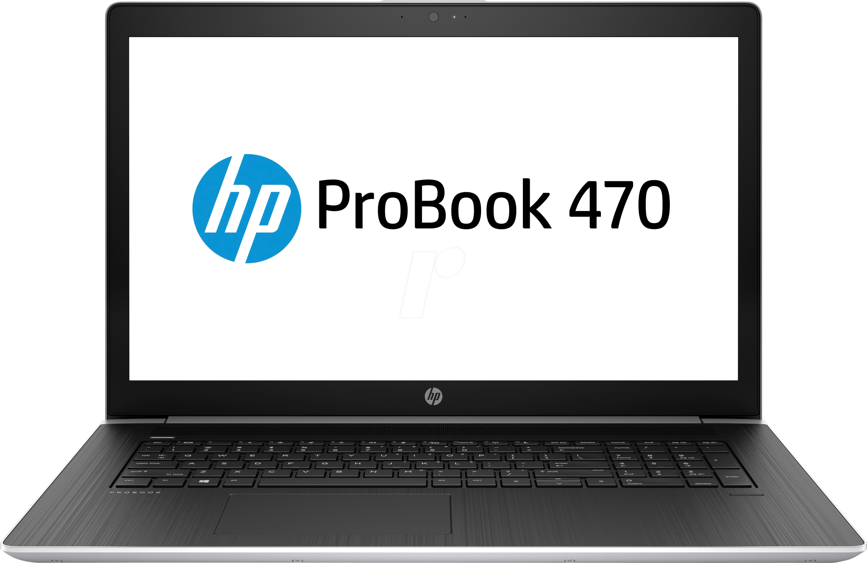 HP 4QW92EA - Laptop, ProBook 470G5, SSD, Window...