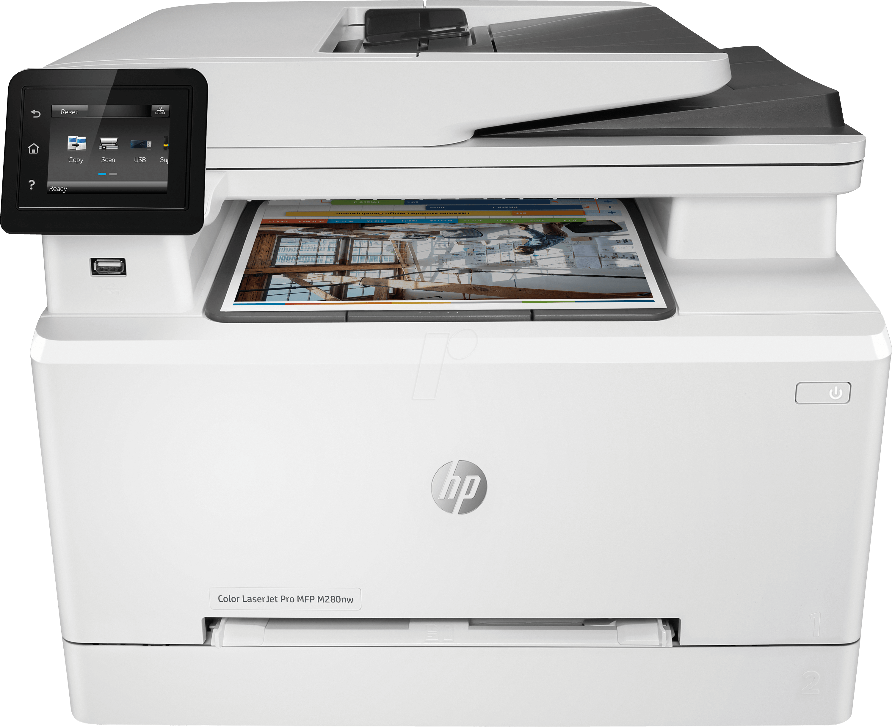 hewlett packard photo smart 1000