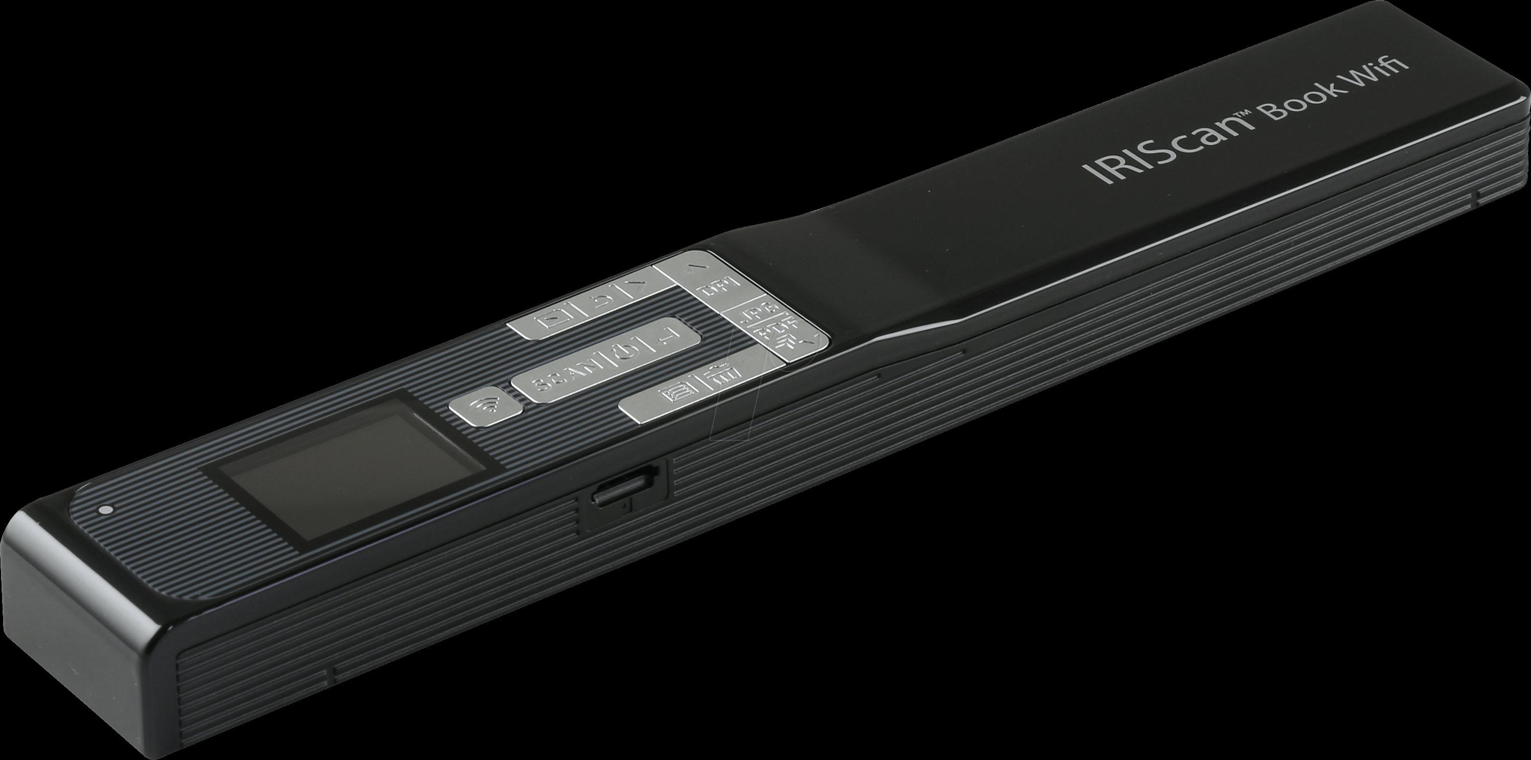 iris 458742 mobiler buch scanner wlan 30 s min. Black Bedroom Furniture Sets. Home Design Ideas