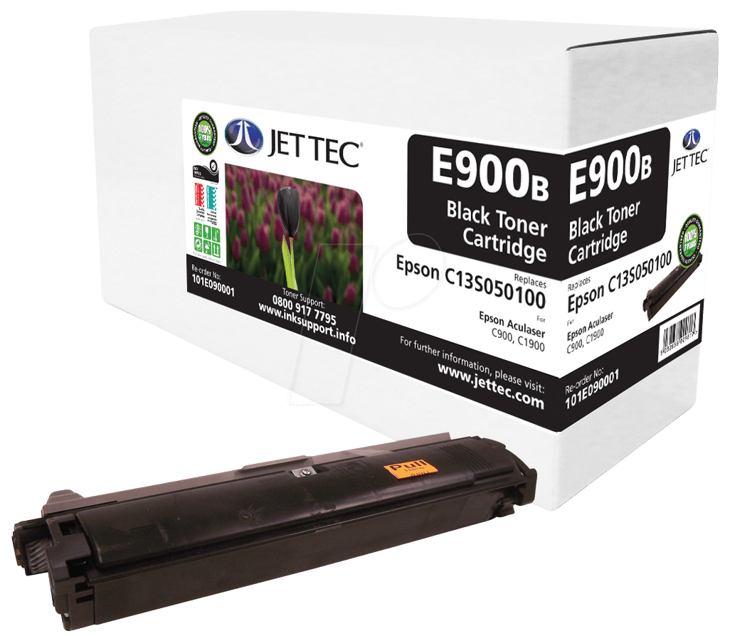 Тонер-картридж epson c13s050435 для aculaser m2000 черный 8000стр фото