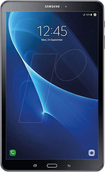 SM T585 10 SW - Tablet, Galaxy Tab A (T585), Android 6.0, LTE