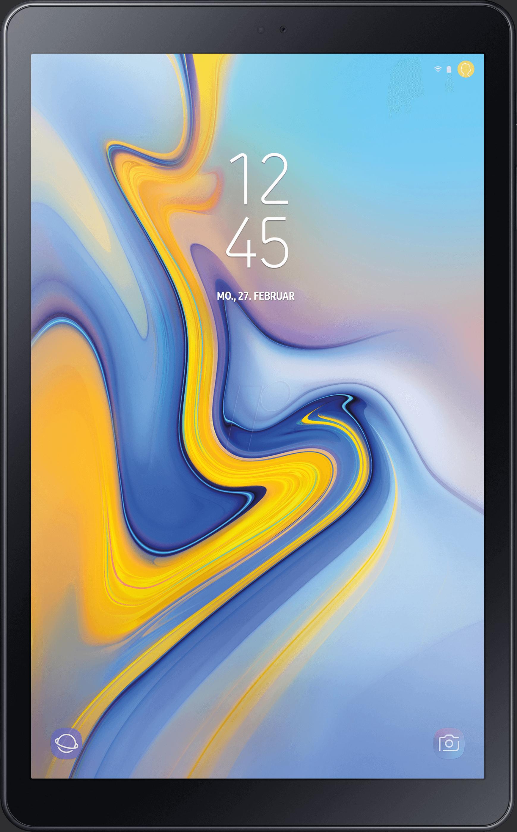 SM T590 10 SW - Tablet, Galaxy Tab A