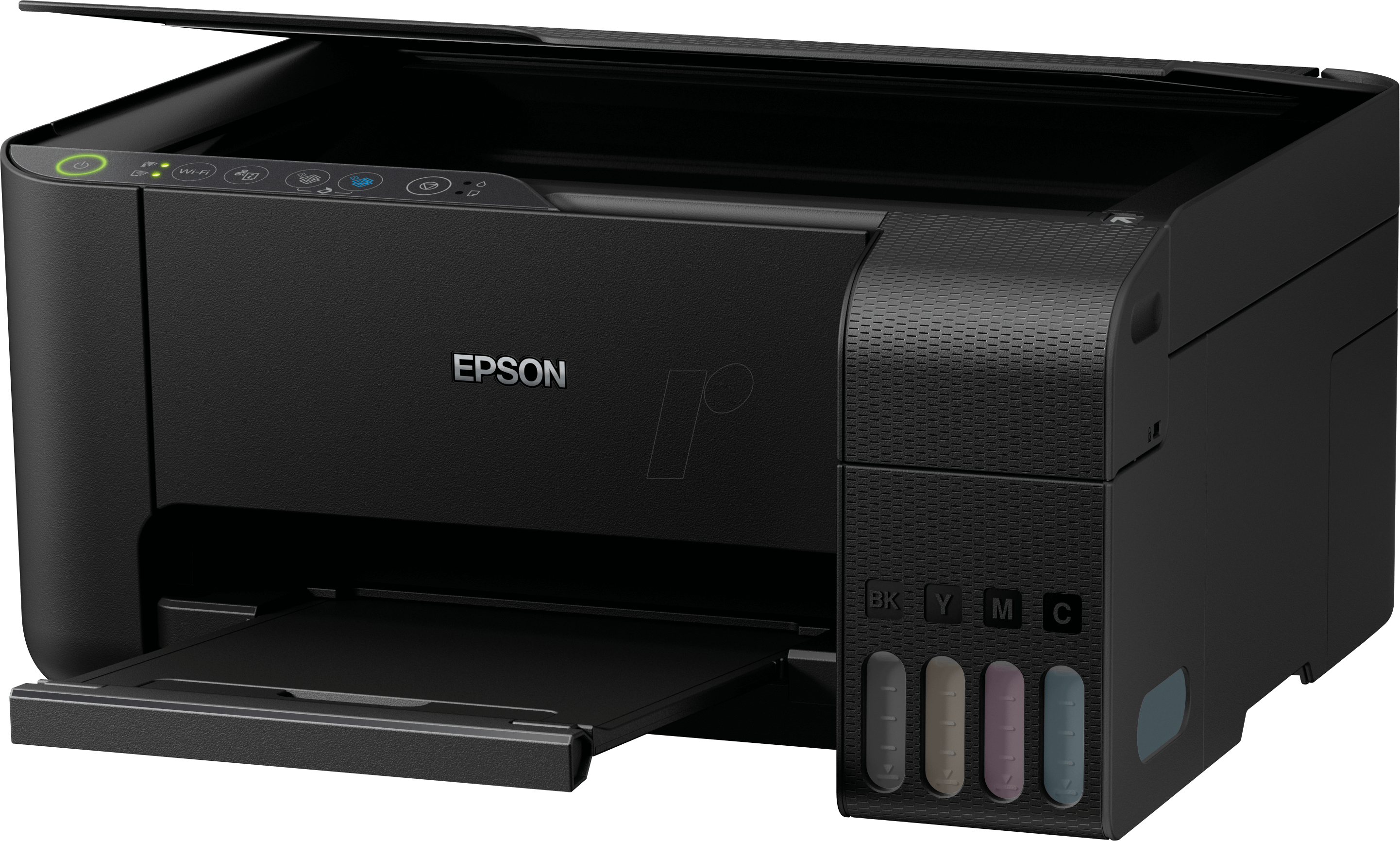 EcoTank 4 Colour Multifunction Printers EPSON C11CG86403