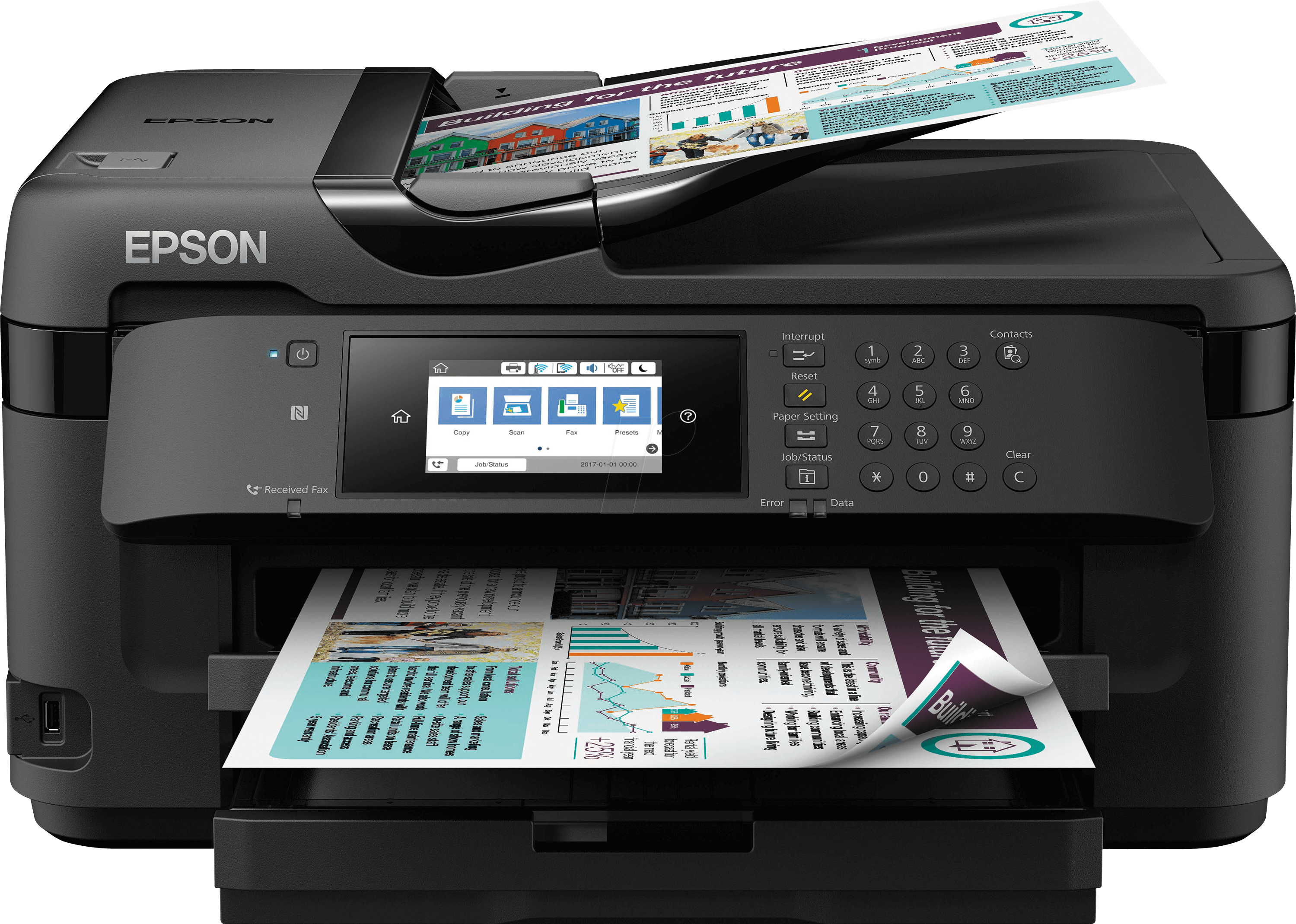 epson scan 2