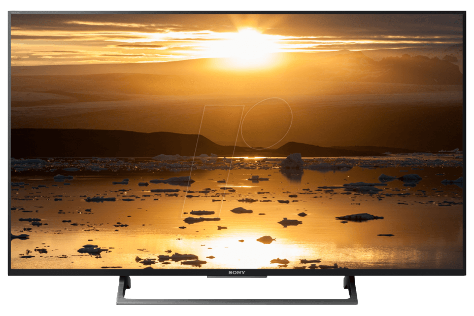 KD55XE8096B - 139cm/55'' UHD-TV mit HDR, Android TV - EEK A