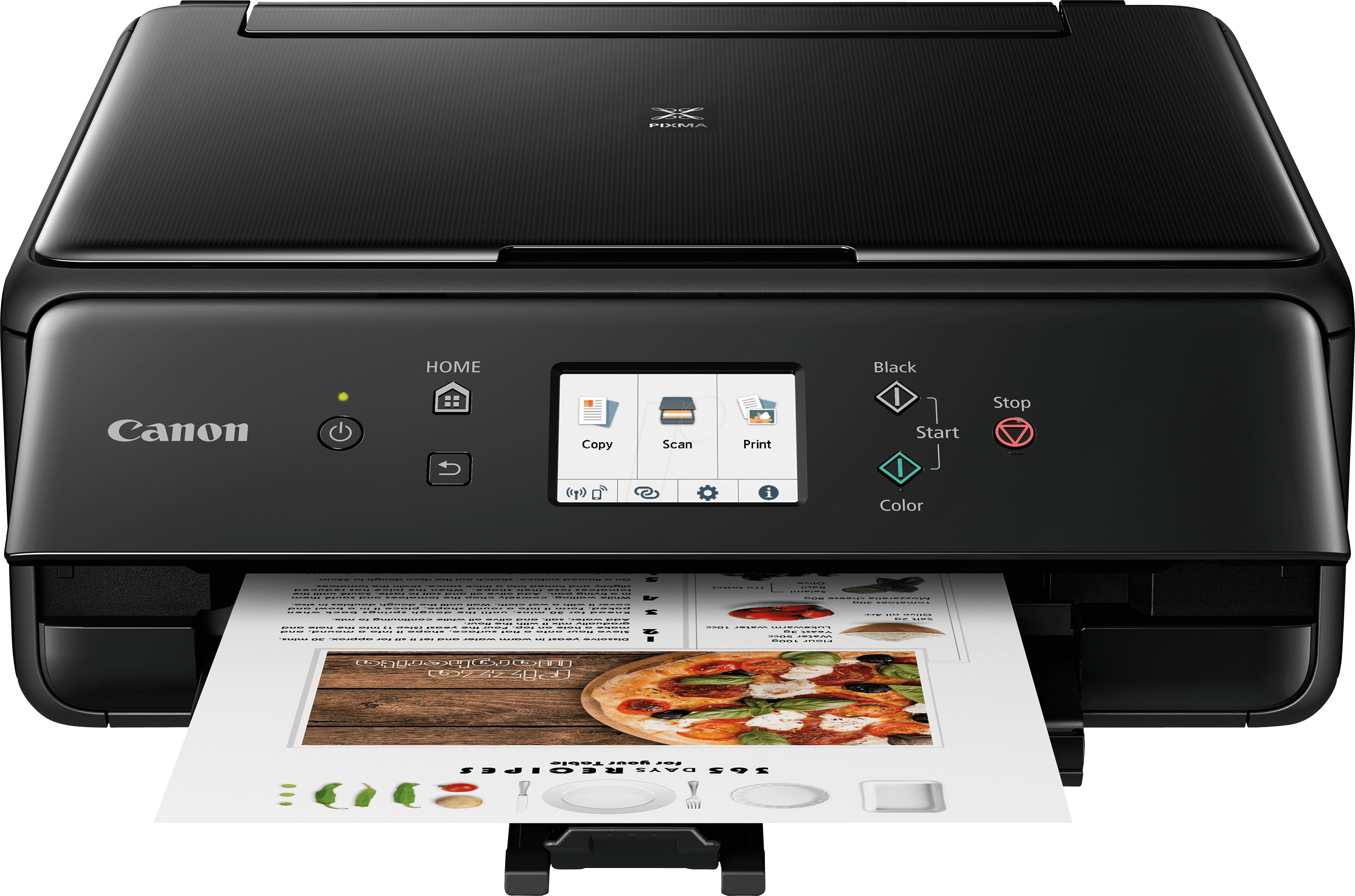 CANON TS6250 - Printer, ink, 3-in-1, Wi-Fi, duplex