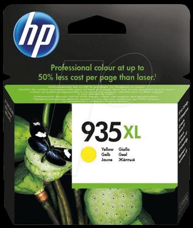 TINTE C2P26AE - Tinte - HP - gelb - 935XL - ori...