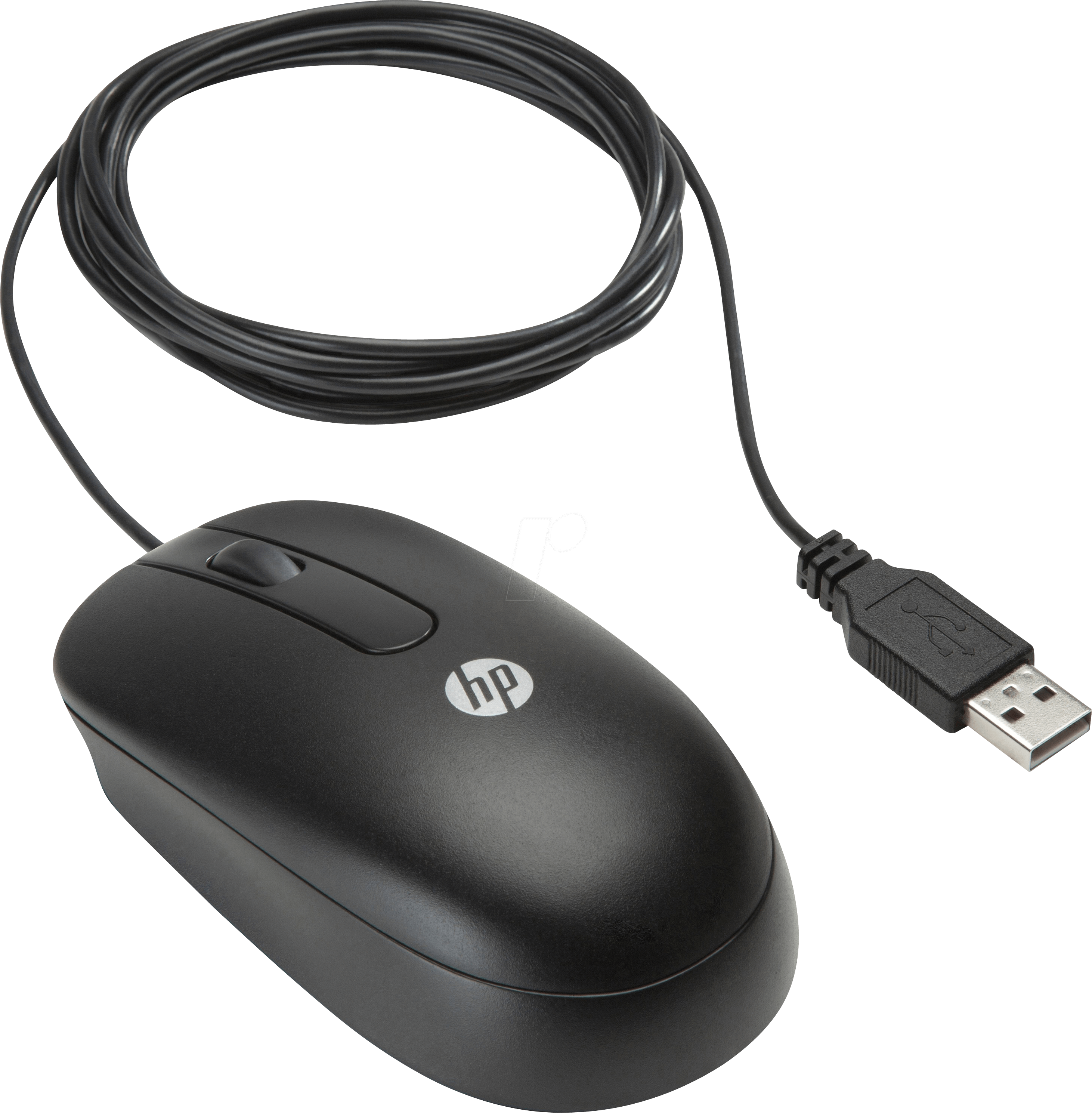 Hp Wired Mouse Not Working - WIRING CENTER •