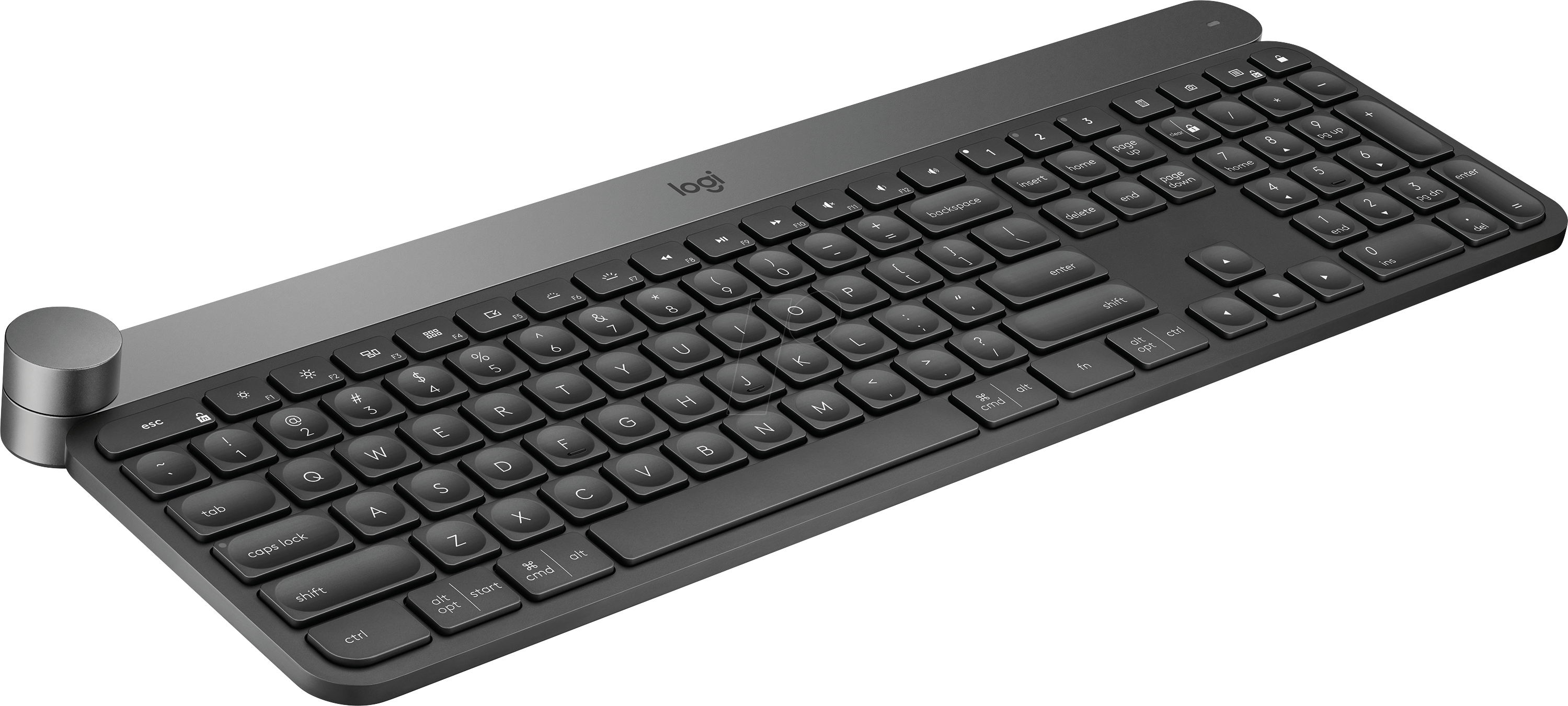 Tastatur Logitech Craft Advanced keyboard LOGITECH 920