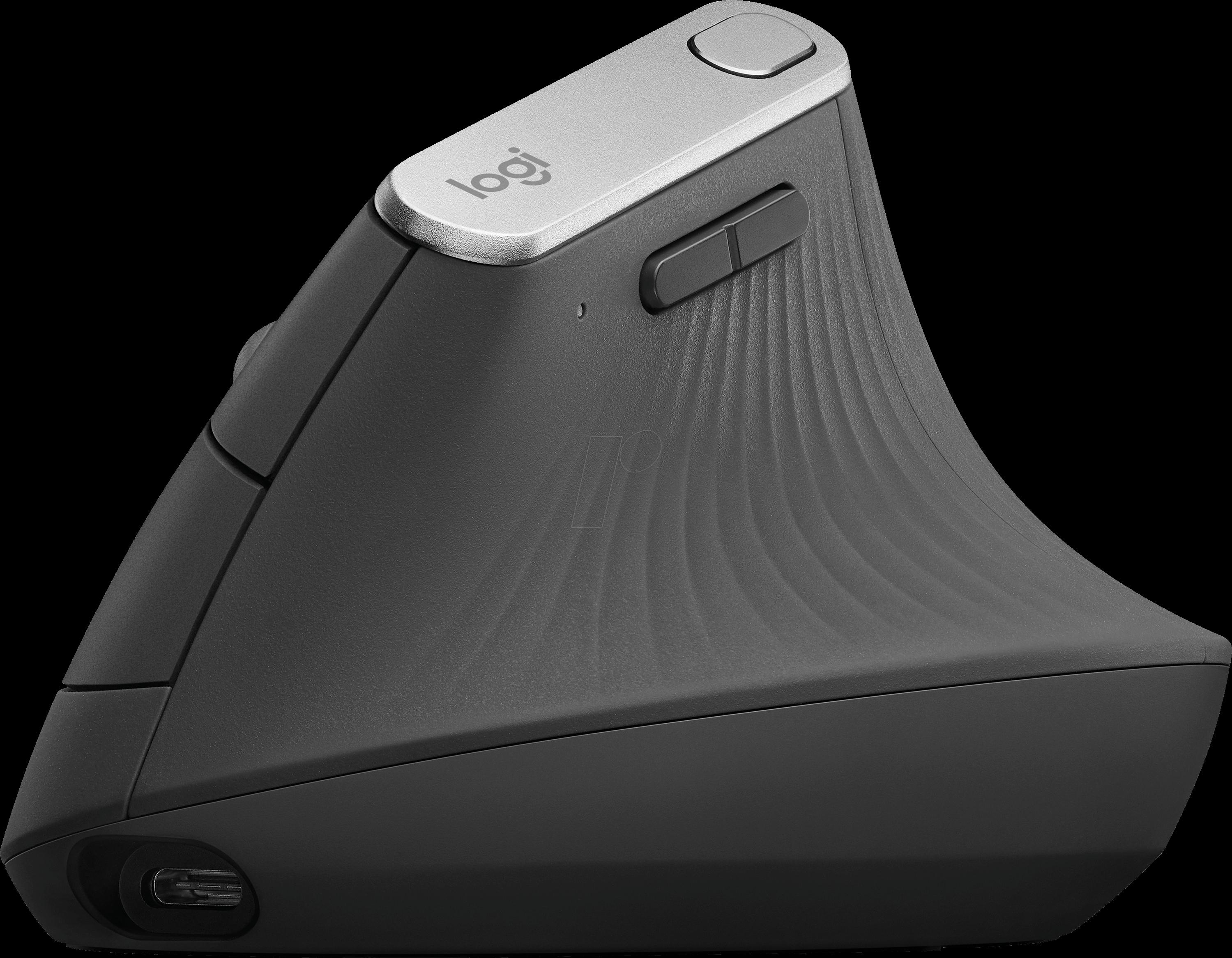 LOGITECH MX VERT - Mouse, Bluetooth, wireless, MX Vertical