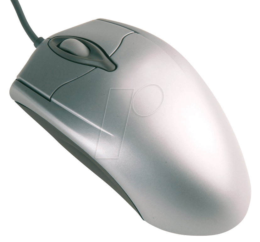 MOUSE OPTICAL US - Maus (Mouse), Kabel