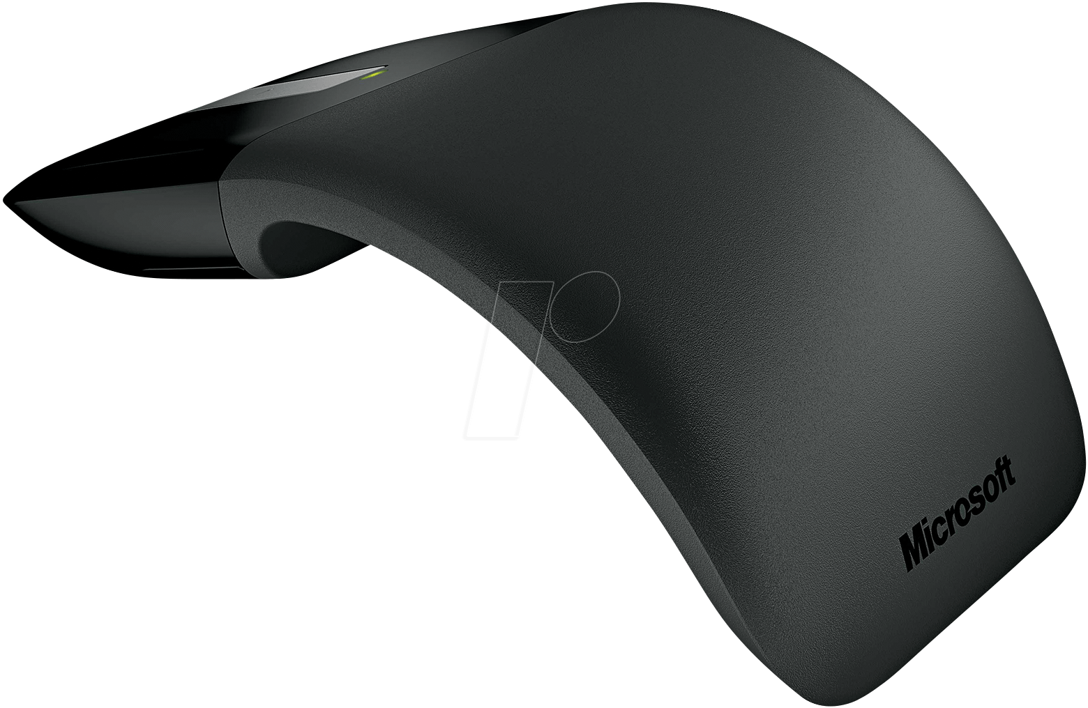 MS-ARC TM: Wireless Mouse BlueTrack Touch Folding Design