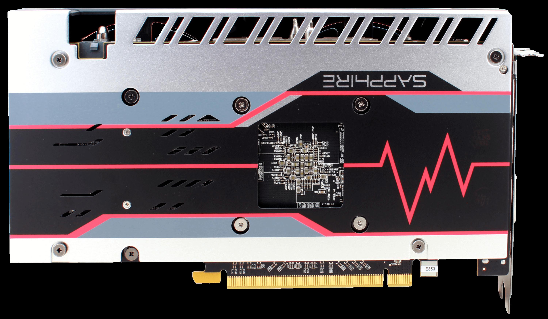SAP 11265-05-20G - Sapphire Pulse Radeon RX 580 - 8GB