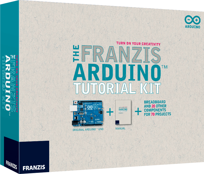 The best Arduino starter kits compared and reviewed