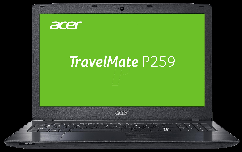 ACER TM P259M33T - Laptop, TravelMate P259-M, L...