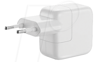 Apple Md836zm A 12w Usb Power Adapter Netzteil Iphone Ipad