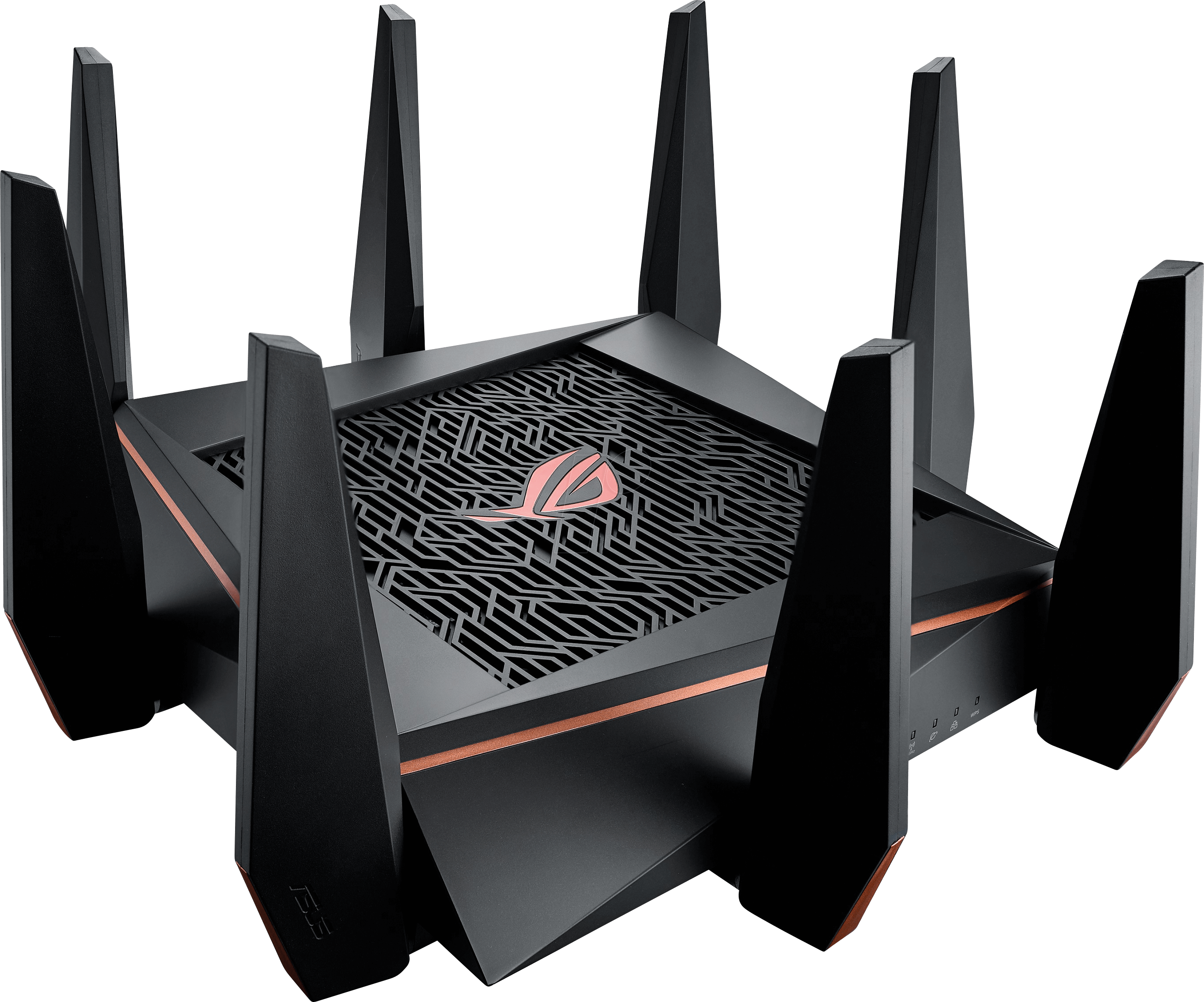 asus gt ac5300 wlan router 2 4 5 ghz 5300 mbit s bei. Black Bedroom Furniture Sets. Home Design Ideas