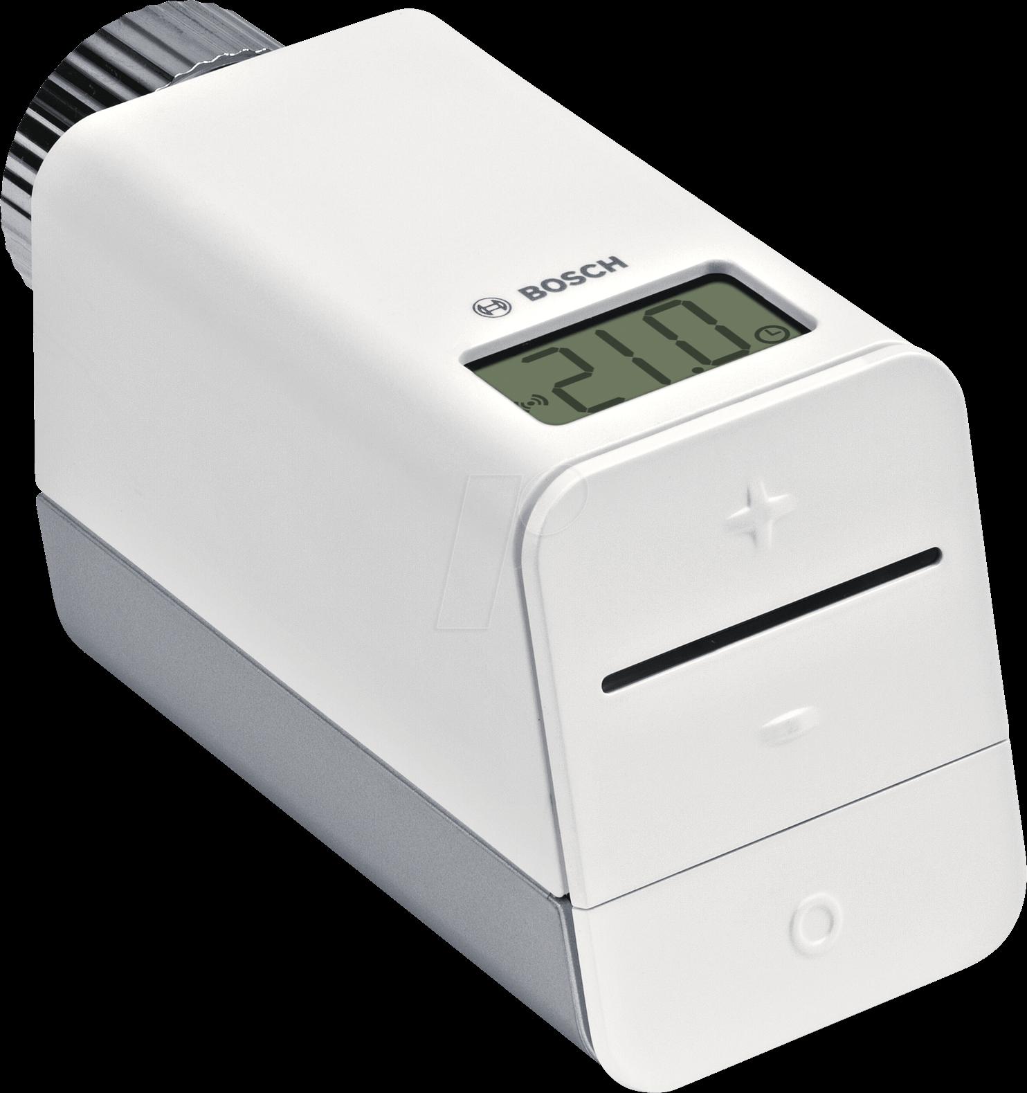 Bosch 8752 Heizkörper Thermostat Bei Reichelt Elektronik