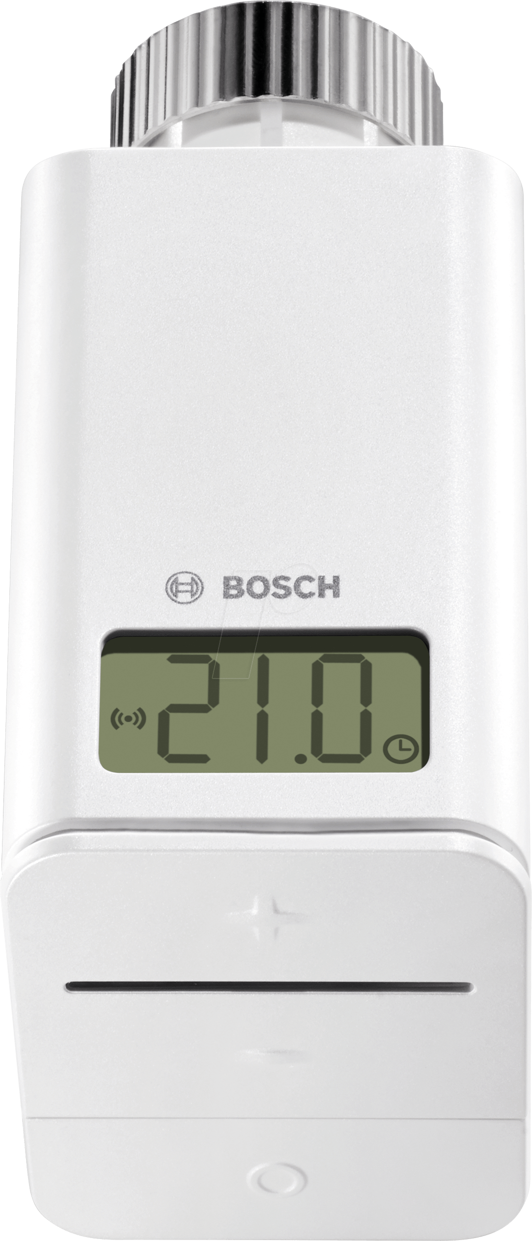 bosch 8752 heizk rper thermostat smart home bei reichelt elektronik. Black Bedroom Furniture Sets. Home Design Ideas