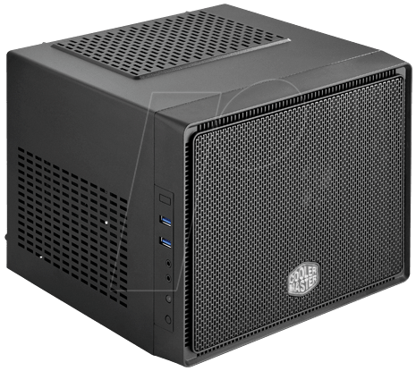 CM ELITE110 - Cooler Master Mini-ITX Elite 110